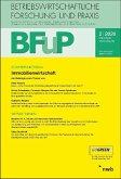 Immobilienwirtschaft / Betriebswirtschaftliche Forschung und Praxis (BFuP) 2/2020