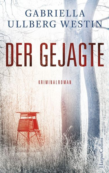 Buch-Reihe Kommissar Johan Rokka