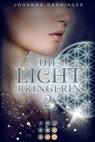 Buch-Reihe Die Lichtbringerin