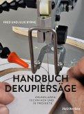 Handbuch Dekupiersäge