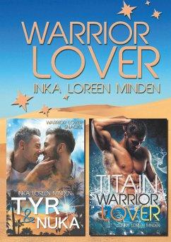 Warrior Lover Doppelband 10