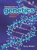 Introduction to Genetics: A Molecular Approach (eBook, PDF)
