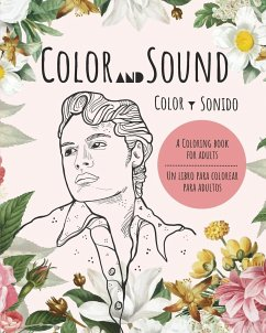 Color and Sound V1 - Crafty, Casi