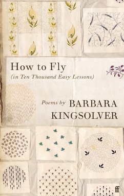 How To Fly - Kingsolver, Barbara