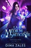 La médium réticente (Série sasha urban, #3) (eBook, ePUB)