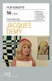 FILM-KONZEPTE 56 - Jaques Demy (eBook, PDF)