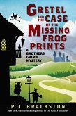Gretel and the Case of the Missing Frog Prints (eBook, ePUB)