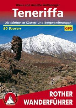 Teneriffa (eBook, ePUB) - Wolfsperger, Annette; Wolfsperger, Klaus