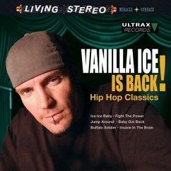 Vanilla Ice Is Back! Hip Hop Classics