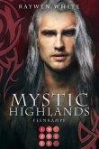 Mystic Highlands 6: Feenkampf (eBook, ePUB)
