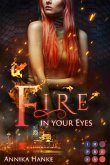 Die Drachenwandler 1: Fire in your Eyes (eBook, ePUB)