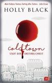 COLDTOWN - Stadt der Unsterblichkeit (eBook, ePUB)