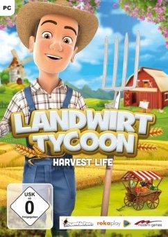 Landwirt Tycoon: Harvest Life