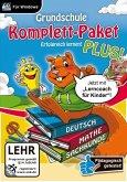 Grundschule Komplettpaket Plus - Erfolgreich lernen!