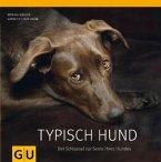 Typisch Hund (Mängelexemplar)
