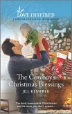 The Cowboy's Christmas Blessings (eBook, ePUB)