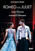 Romeo Und Julia (Ural Opera Ballet)