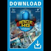 Rescue HQ - The Tycoon Coastguard (Download für Windows)
