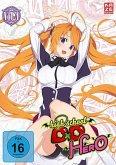 Highschool DxD Hero - Staffel 4 - Vol. 4