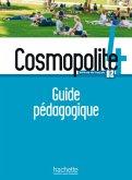 Cosmopolite 4. Guide pédagogique