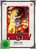 Fairy Tail - 7. Staffel - Blu-ray Box 9 DVD-Box