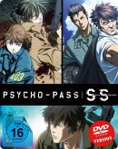 Psycho-Pass: Sinners of the System (3 Movies)