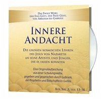 Innere Andacht - CD Box 3