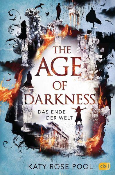 Buch-Reihe Age of Darkness