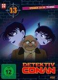 Detektiv Conan - Die TV-Serie - 5. Staffel - DVD Box 13