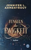 Funkeln der Ewigkeit / Götterleuchten Bd.4