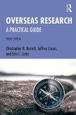 Overseas Research (eBook, ePUB)
