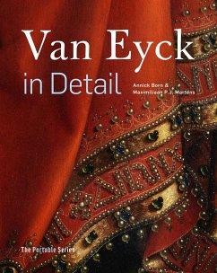Van Eyck in Detail Portable - Martens, Maximiliaan; Born, Annick