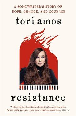 Resistance - Amos, Tori