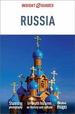 Insight Guides Russia (Travel Guide eBook) (eBook, ePUB)