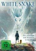 White Snake - Die Legende der weißen Schlange, 1 DVD