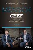 Mensch Chef (eBook, ePUB)
