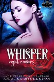 Whisper (The Night Roamers, #1) (eBook, ePUB)
