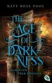 Schatten über Behesda / Age of Darkness Bd.2 (eBook, ePUB)