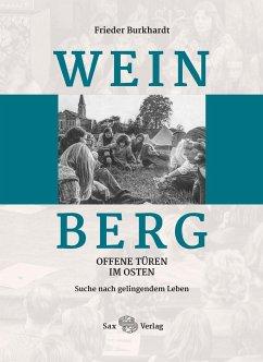 Weinberg - Burkhardt, Frieder