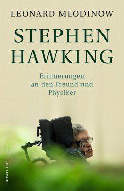 Stephen Hawking - Mlodinow, Leonard