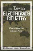 Electronics Industry in Taiwan (eBook, ePUB)