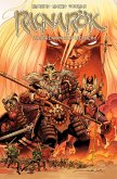 Ragnarok, Vol. 3: The Breaking of Helheim