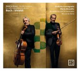 Sonar In Ottava-Double Concertos For Violin And