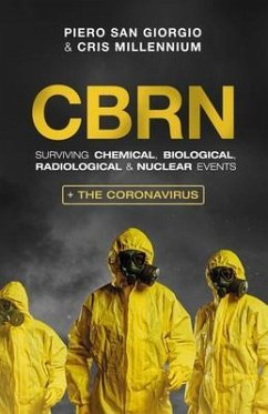 CBRN (eBook, ePUB) - San Giorgio, Piero; Millennium, Cris