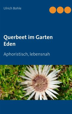 Querbeet im Garten Eden (eBook, ePUB)