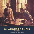 The C. Auguste Dupin Trilogy (MP3-Download)