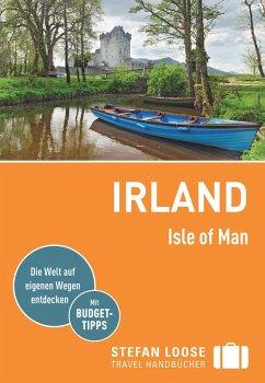 Stefan Loose Reiseführer Irland (eBook, ePUB) - Biege, Bernd