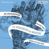 Die Verlobten des Winters / Die Spiegelreisende Bd.1 (MP3-Download)