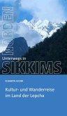 Unterwegs in Sikkims Norden (eBook, ePUB)