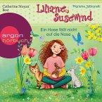Ein Hase fällt nicht auf die Nase - Liliane Susewind, Band 11 (Ungekürzte Lesung) (MP3-Download)